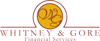 WHITNEY & GORE FINANCIAL SERVICES
